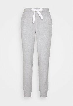 Hunkemöller - PANT - Pyjamabroek - grey melee