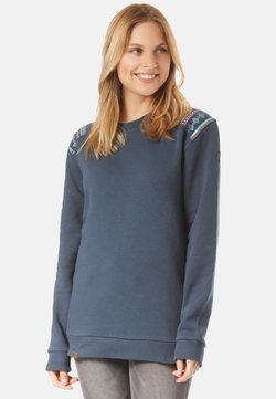 Lakeville Mountain - Sweater - blue