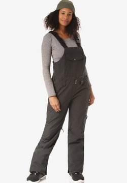 Light Boardcorp - LEELA - Pantalon de ski - black