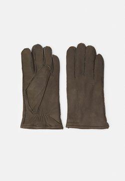 J.LINDEBERG - MILO GLOVE - Fingerhandschuh - army green