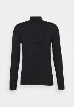 Matinique - PARCUSMAN - Jersey de punto - black