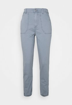Marks & Spencer London - Jeans Tapered Fit - blue