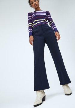 Pepe Jeans - Jogginghose - dunkel ozaen blau