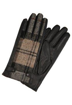 Barbour - GALLOWAY GLOVE - Gloves - winter tartan