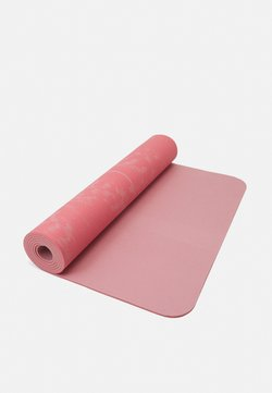 Casall - EXERCISE MAT CUSHION 5MM - Fitness / Yoga - brilliant pink