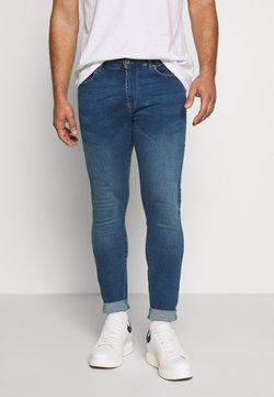 Tiffosi - HARRY - Slim fit jeans - blue denim
