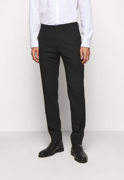 Tiger of Sweden - THODD - Pantaloni eleganti - black
