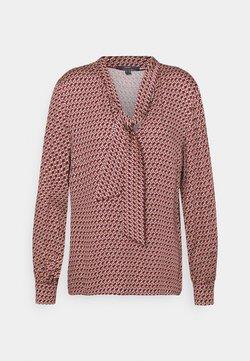 Esprit Collection - Bluse - garnet red