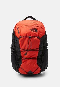 The North Face - BOREALIS UNISEX - Reppu - red/black