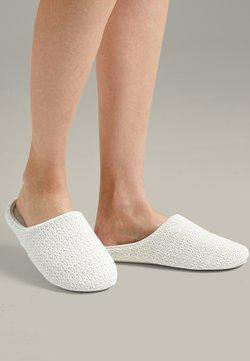 OYSHO - Hausschuh - white