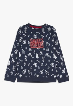 mothercare - FESTIVE SANTA SQUAD - Sweatshirt - multi
