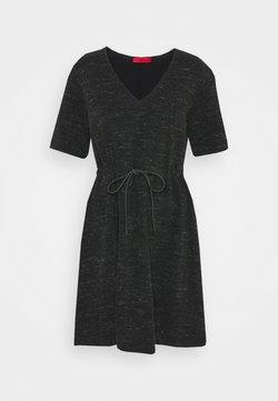 MAX&Co. - DAMERINO - Vestido de punto - black