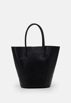 Decadent Copenhagen - GIA BUCKET TOTE - Torba na zakupy - black