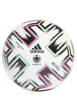 adidas Performance - UNIFO LEAGUE EURO CUP LAMINATED - Fußball - white