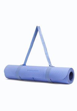 OYSHO - YOGAMATTE 14901580 - Fitness / Yoga - blue