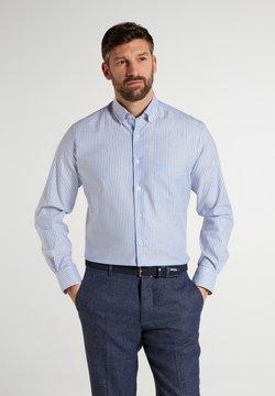 Eterna - MODERN FIT - Hemd - blau