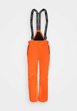 CMP - Pantalon de ski - orange fluo