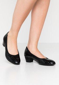 Jana - Klassieke pumps - black