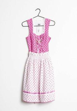 Country Line - Dirndl - pink