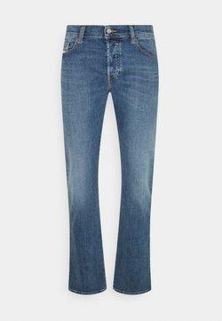 Diesel - D-MIHTRY - Jeans a sigaretta - blue denim