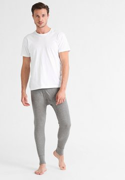 Ceceba - CITYLINE - Unterhose lang - grey melange