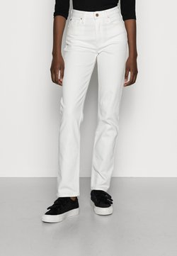 Tommy Hilfiger - NEW CLASSIC STRAIGHT - Relaxed fit jeans - ecru