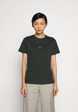Holzweiler - SUZANA TEE - T-shirt basic - new army