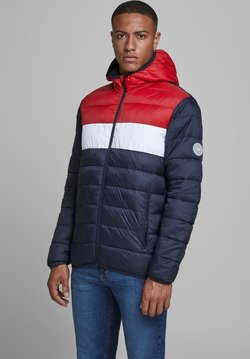 Jack & Jones - Winterjacke - tango red