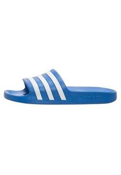 adidas Performance - Badslippers - blue