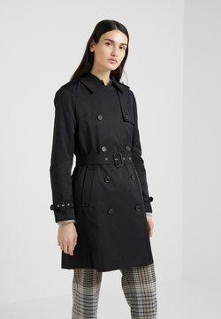 Lauren Ralph Lauren - Trenchcoat - black