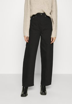 ARKET - Jeans Relaxed Fit - black