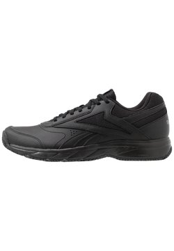 Reebok - WORK N CUSHION 4.0 - Walkingschuh - black/cold grey