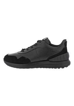 ECCO - Sneakers - black/black