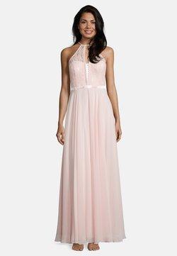 Vera Mont - MIT SPITZE - Ballkleid - crystal pink