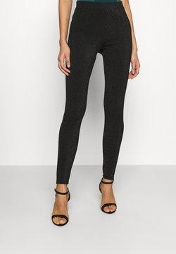 ONLY - ONLDONNA - Leggings - black