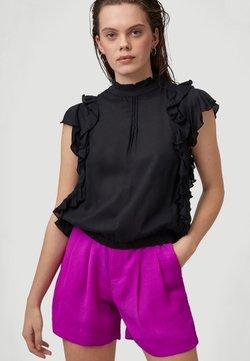 O'Neill - TEASER - T-Shirt print - black out