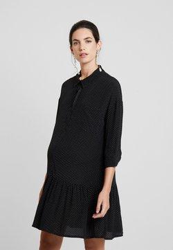 Seraphine - JANUARY - Day dress - black