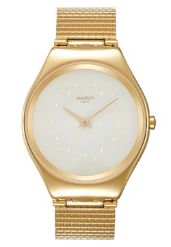 Swatch - SKIN GLAM - Montre - gold-coloured