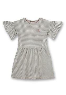Sanetta Pure - Jerseykleid - weiß