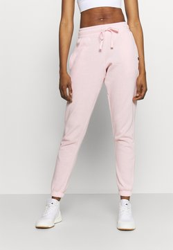 Cotton On Body - LIFESTYLE GYM TRACK PANTS - Jogginghose - pink sherbet