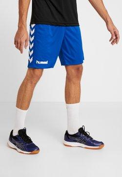 Hummel - CORE SHORTS - Short de sport - true blue
