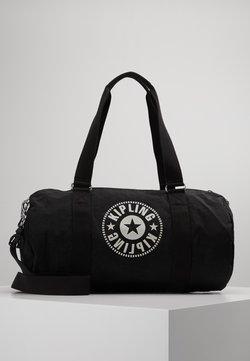 Kipling - ONALO - Sporttasche - lively black