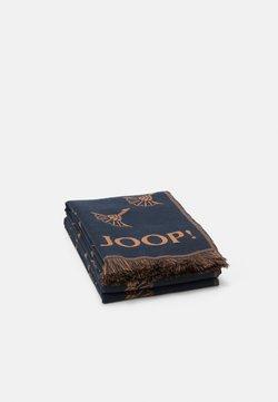 JOOP! - FERIS UNISEX - Szal - dark blue