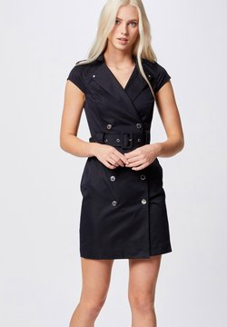 Morgan - Vestido de tubo - dark blue
