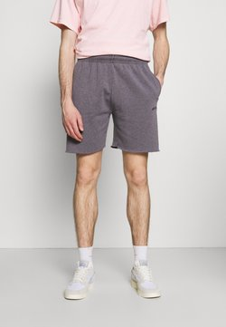 BDG Urban Outfitters - JOGGER UNISEX - Shorts - mauve