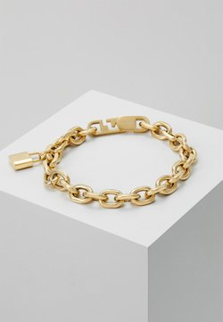 Vitaly - TEN UNISEX - Bracelet - gold-coloured