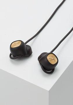 Marshall - MINOR II BLUETOOTH  - Høretelefoner - brown