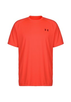 Under Armour - Funktionsshirt - red