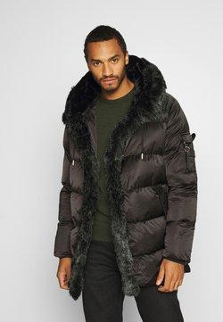 Glorious Gangsta - MAVIS  - Winter coat - black