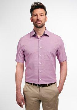 Eterna - MODERN FIT  - Hemd - violett